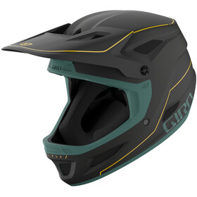 Giro Disciple MIPS Helm matte warm black